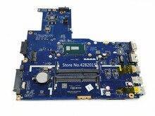 Бесплатная доставка 5B20H41722 для Lenovo B40-80 материнская плата портативного компьютера с SR215 3205 процессор ZIWB2 ZIWB3 ZIWE1 LA-B092P захват для тестирования с...