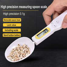 Coffe-Weight-Scale Accessories Digital-Baking-Scale Electronic-Tools Kitchen Lcd-Display