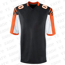 Customize Mens American Football Jerseys Michael Jordan AJ Green Joe Mixon Andy Dalton John Ross Cheap Cincinnati Jersey