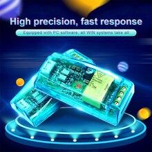 AC Digital Multifunction Meter Watt Power Volt Amp Current Test Module PZEM-004T With Coil 0-100A 80-260V 3303163