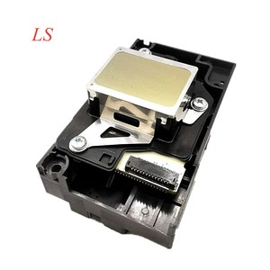 Image 3 - F180000 رأس الطباعة رأس الطباعة لإبسون R280 R285 R290 R295 R330 RX610 RX690 PX660 PX610 T50 T60 T59 TX650 P50 P60 L800 طابعة