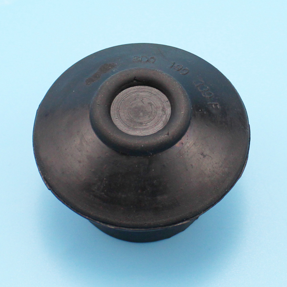 LARBLL Engine Mount Bushing Rubber Buffer Damper 8D0199339F for Audi A4 A6 VW Passat enlarge