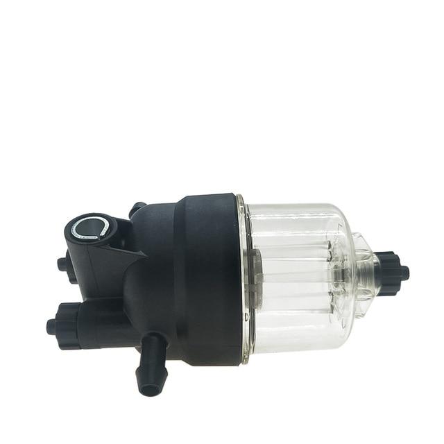 Filtre séparateur deau de carburant, moteur série 130306380/400 pour Perkins