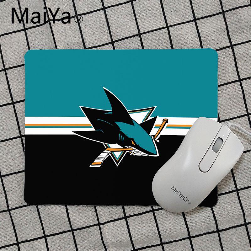 Toronto Maple Leafs Sport Laptop Gaming Mouse Pad Mat Mousepad Desktop