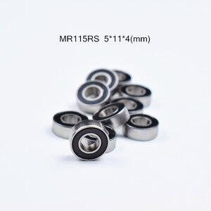 Image 5 - Selo de borracha vários tamanhos de rolamento em miniatura 10 peça frete grátis mix mr63 mr74 mr85 MR95 105 106 115 117 126 128 137 148