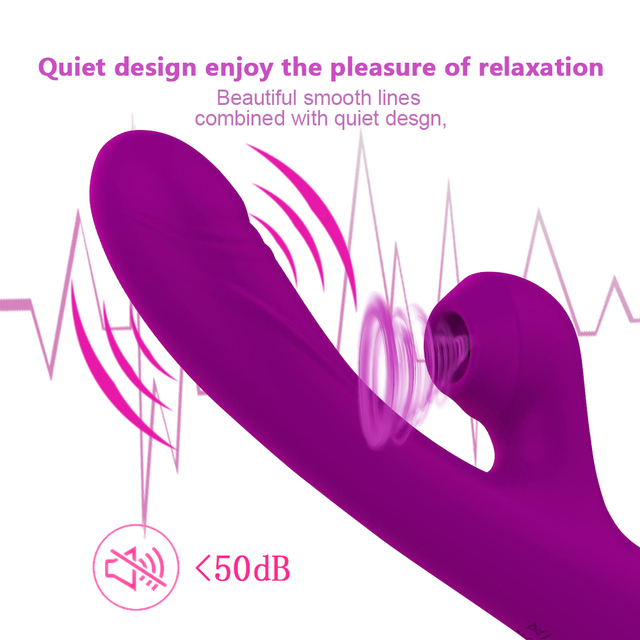 satisfyer pro 2 Clitoral Sucking Vibrator Rabbit Heating Dildo Vibrator G Spot Massager Clit Stimulator Adult Sex Toys for Women