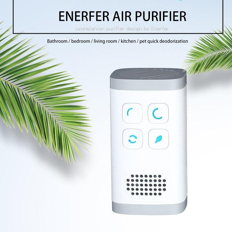 Очиститель воздуха, ионизатор, генератор озона, фильтр для очистки, домашний туалет, Дезодорирующий, для домашних животных, Дезодорирующий, ...
