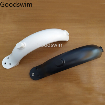 Electric Scooter Rear Mudguard for Xiaomi Scooter M365 Splash Fender Guard M365 Pro Electric Scooter Skate Repair Kit Parts 1