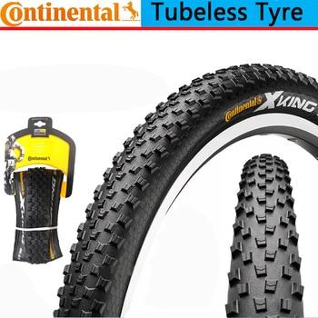 コンチネンタル 29 27.5 26 × 2.0 2.2 MTB タイヤ CROSSKING 自転車タイヤ抗穿刺折りたたみチューブレスタイヤタイヤ