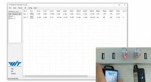 Image 4 - WitMotionบลูทูธ2.0 Mult เชื่อมต่อBWT901CL 9 Axis IMU SensorมุมInclinometer + การเร่ง + Gyro + MagบนPC/Android/MCU