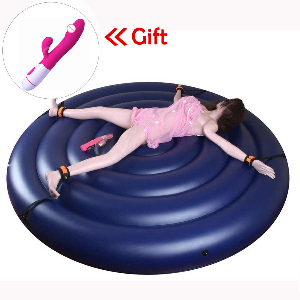 TOUGHAGE Inflatable รอบเพศ