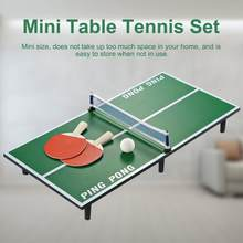 Fun Tafeltennis Pooltafel Biljart Competition Game Indoor Sport Game Familie Vrijetijdsbesteding Kinderen Party Interactieve Speelgoed(China)