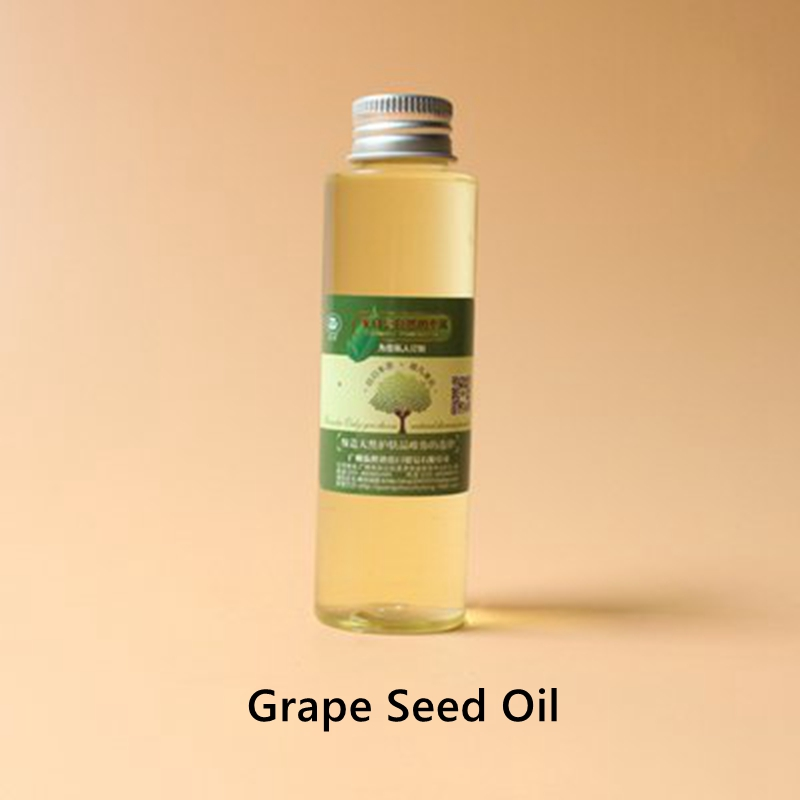 Grape Seed Oil (primary Press) Antioxidant, Skin Protection, Beauty, Weight Loss  Superior Quality Pure Natura