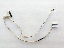 Novo original para Samsung NP365 NP355E5C NP355E4X NP350E5C Cabo de Vídeo Tela LCD np350 NP355E5C 365E5C P365 DC02001K800