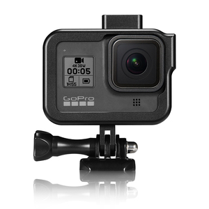 Image 1 - Suitable for Gopro Hero 8 Gopro 8 aluminum alloy protective frame Gopro Hero 8 protective shell frame base accessories