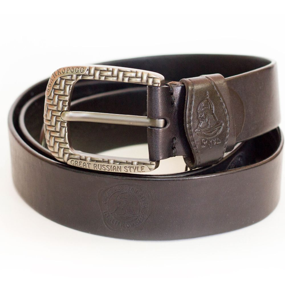 Belts Velikoross 784.15 belt for men leather belts for male girdle