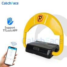 TTlock App Parking lock Waterproof Smart Lock Garage Automat