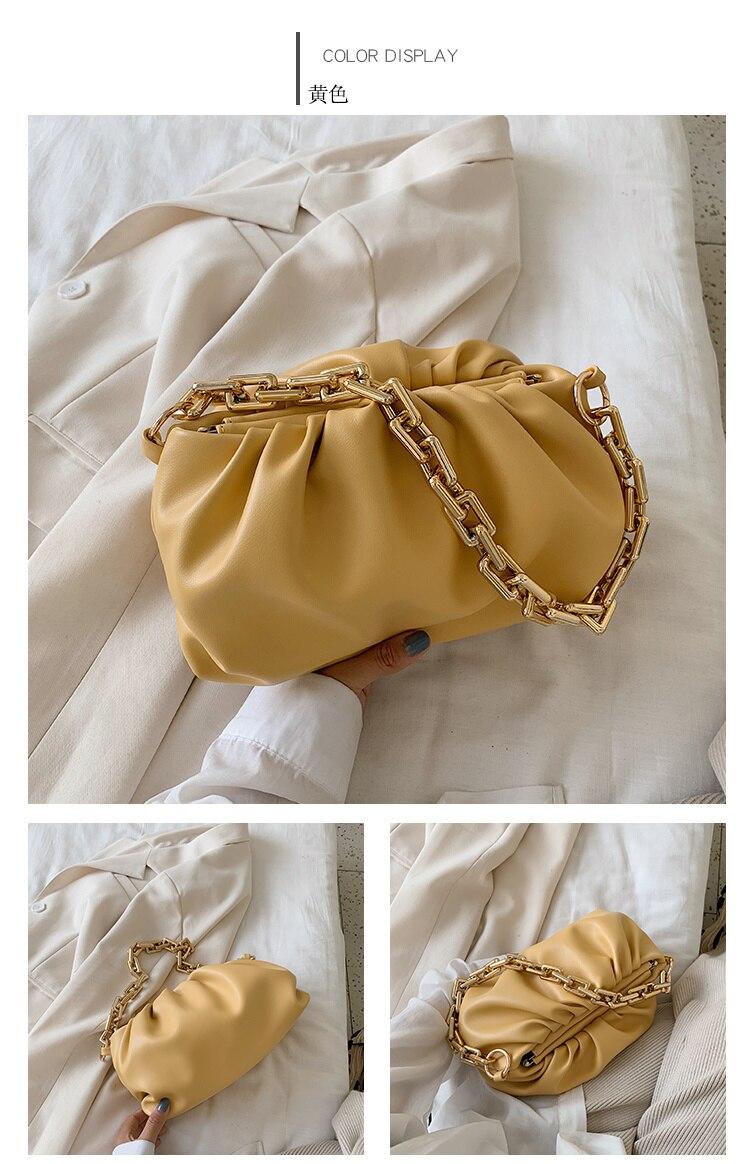 axila saco senhora bolsas ombro feminino cor sólida bolsa de mão viagem
