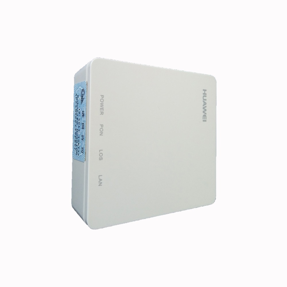 Free Shipping  20pcs 90% new used Huawei HG8010 EPON ONU ftth fiber used GPON  1GE Ont without boxes no power Free Shipping