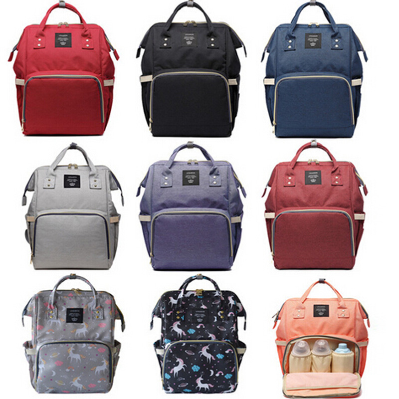 Baby Diaper Bag Animal Backpack Fashion Mummy Maternity Bag For Mother Brand Mom Backpack Nappy Changing Bags Bolsa Maternidade