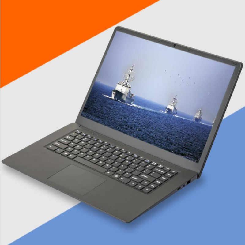 NWNLAP 4G RAM + 64G EMMC Hỗ Trợ Thẻ TF 15.6inch HD 1920x1080P Intel ATOM z8350 Quad Core Windows10 máy Tính Xách Tay
