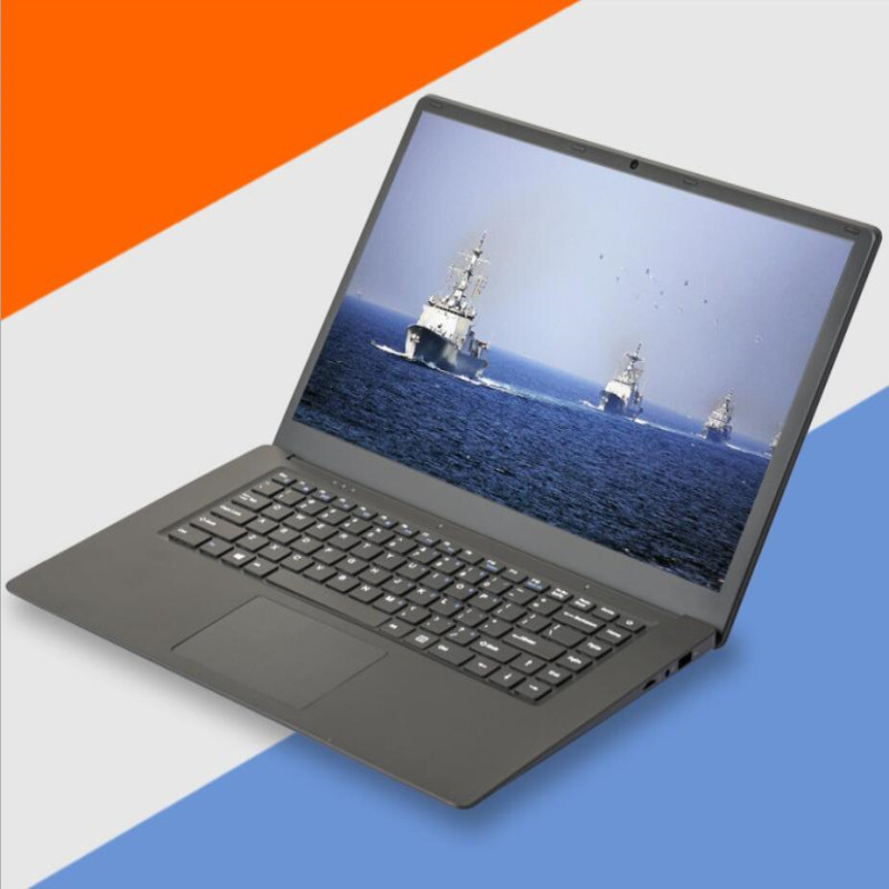 NWNLAP 4G RAM+64G EMMC Support TF Card 15.6inch 1920x1080P HD Intel ATOM Z8350 Quad Core Windows10 Notebook laptops - 5