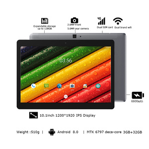 Image 5 - ALLDOCUBE M5XS Android Tablet 10.1 inch  4G LTE  3GB RAM 32GB ROM MTKX27 10 Core Phone Calling Tablets PC  1920*1200 IPS GPS