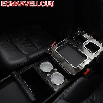 Dekorative Auto Arm Rest Auto-styling Zubehör Verbesserte Autos Leisten Styling Armlehne Box 15 16 17 18 FÜR Honda odyssey