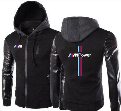 2019 Brand Top GS R1200 Motorcycles Team Hoodie Men Joggings SportWear Men Casual SUZUKI Sweatshirt M Power Print Hoodies