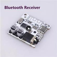 DIY Bluetooth 5.0 Receiver Wireless Decoder Board Module Car Audio Receiver JL6925A Stereo Music Lossless Decoding Stereo Output
