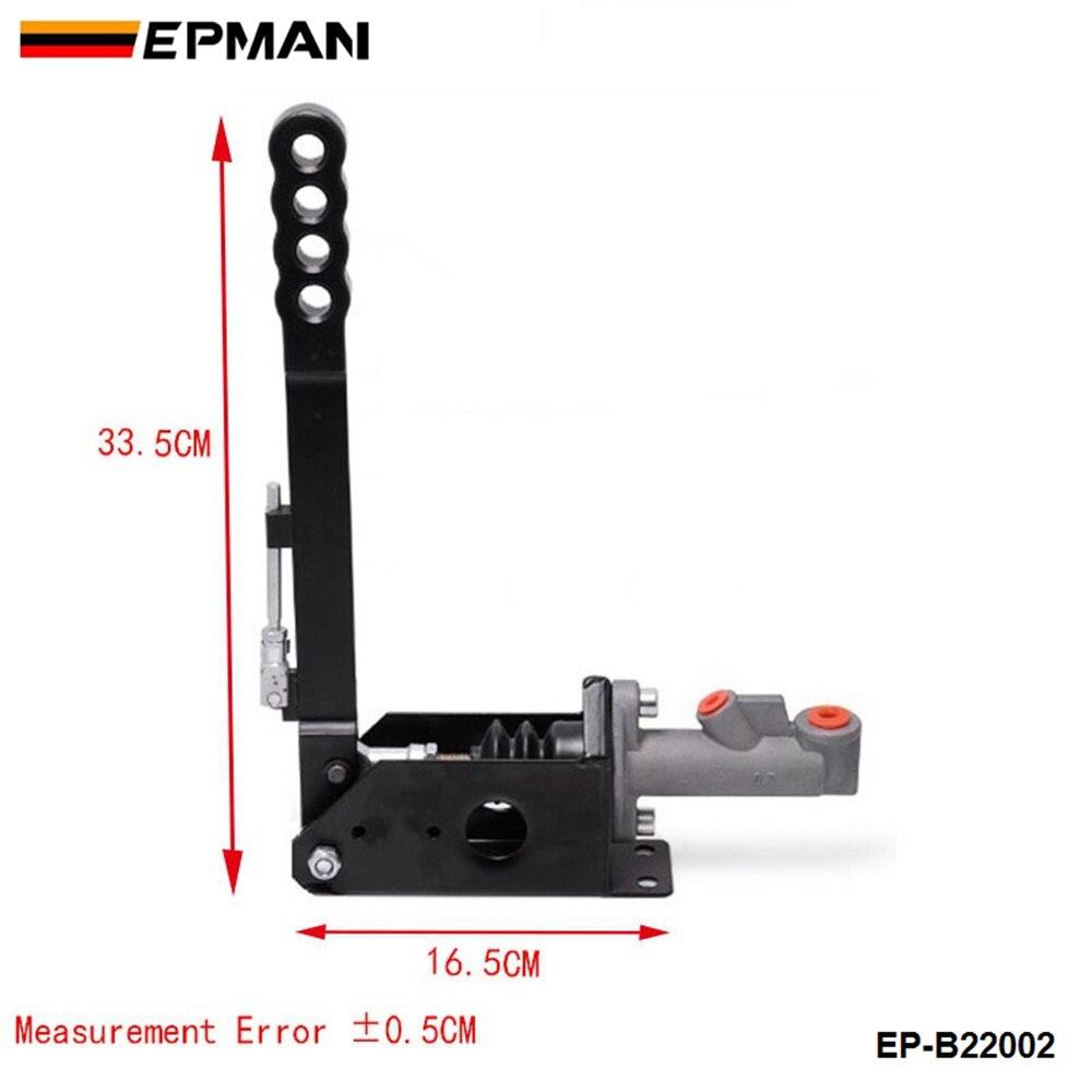 Гидравлический ручной тормоз главный цилиндр 0,70, вертикальный профессиональный тип для BMW E39 5 серии 97-03 EP-B22002