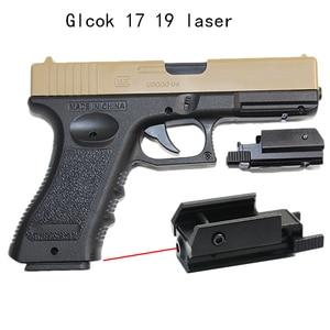 Tactical Laser Sight for Gun p