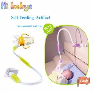 Support-Clip Bottles-Rack Feeding-Holder Baby Drink 85cm 95cm
