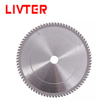 цена на Good price Tungsten Carbide Tipped Electronic panel sizing saw blade to cut aluminium and Plastic Saw Blades