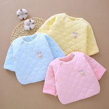 Tracksuit Baby Kids Toddler Sweater Shirt Outfit Coat Long-Sleeve Warm Autumn Girls Boys