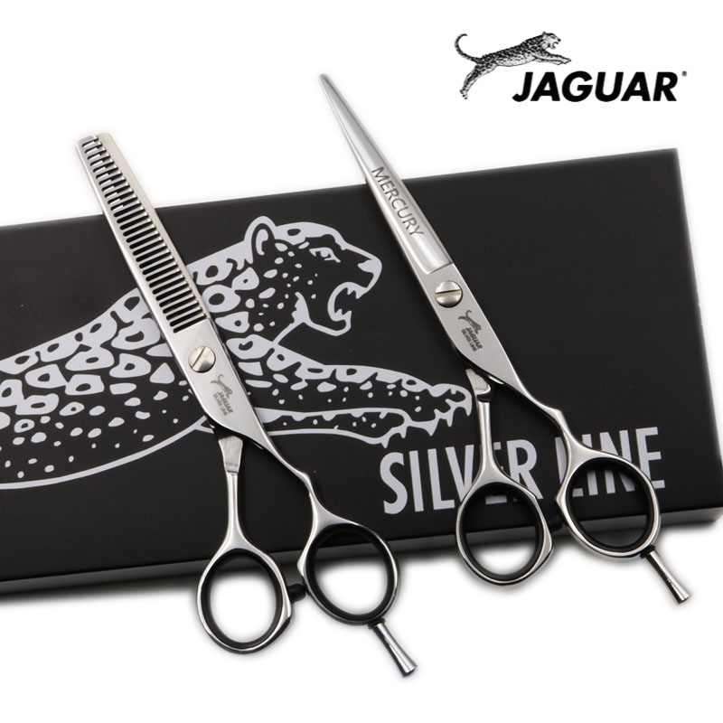 """5""""/5.5""""/6""""/6.5"""" Hair Scissors Professional Hairdressing Scissors Set Cutting+Thinning Barber Shears High Quality"""