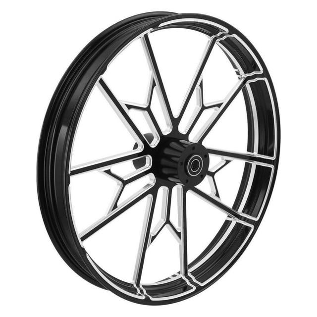 "Harley 30"" Front Wheel 3"