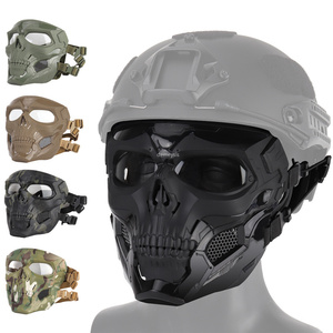 Full Face Tactical Paintball S