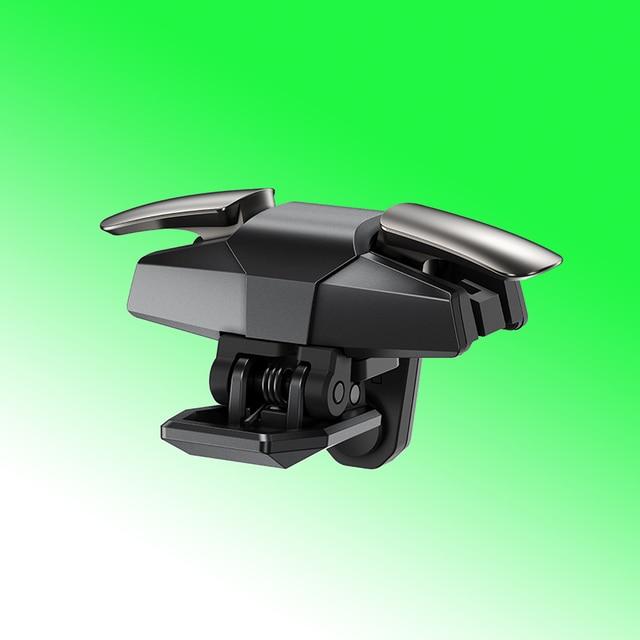 Black Shark Split Type Gaming Trigger Game Accessory PUGB COD LOL Phone GamePad 5