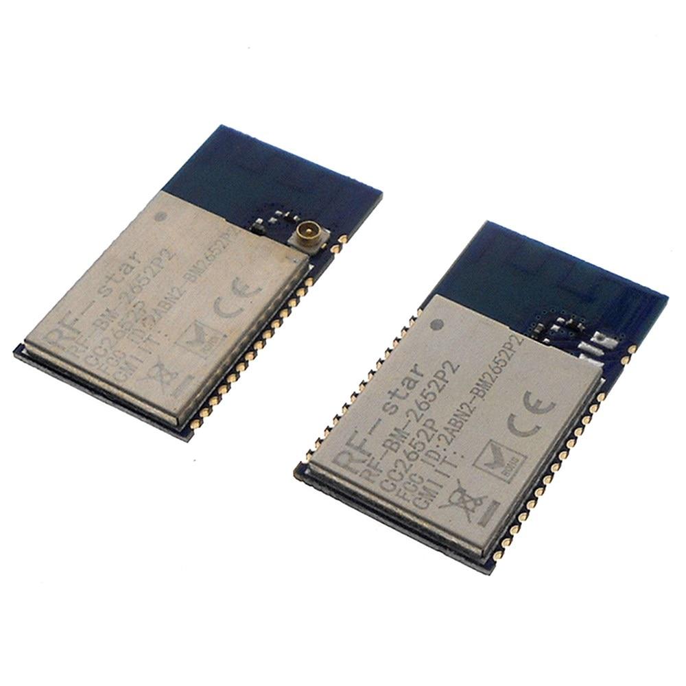 CC2652 модуль CC2652P ZigBee модуль Bluetooth для CC2650 модуль