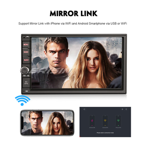 Image 2 - 4970 Android 9.0 Car Stereo 2 Din Sat Nav Universal 4G DAB+ Bluetooth OBD2 TPMS DVR WIFI Autoradio Multimedia player