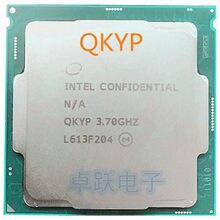 Intel I7 7700K ES Quad 8M 3,7G QKYP LGA1151 Quad-core de 3,7 ghz-4,0 ghz HD630 tarjeta de gráficos