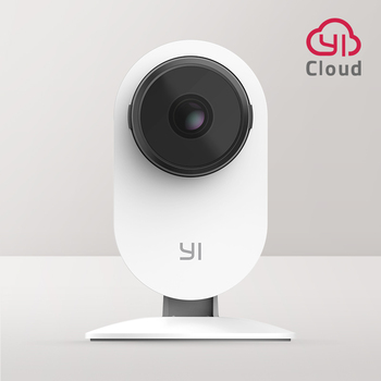 YI Smart Security Camera 3, AI-Powered 1080p Home Camera System IP Cam with 24/7 Emergency Response, Human Detection, Sound