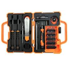 New 45 In 1 Screwdriver Repair Opening Tools Set Kit Pry for Pad Mobile Phone(China)