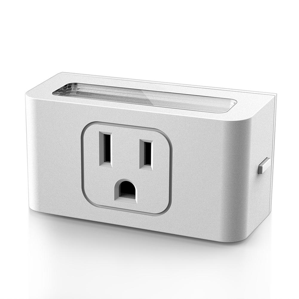 GloryStar Smart Wireless Remote Control Socket Power Plug US Regulation|Portable Lighting Accessories| |  - title=