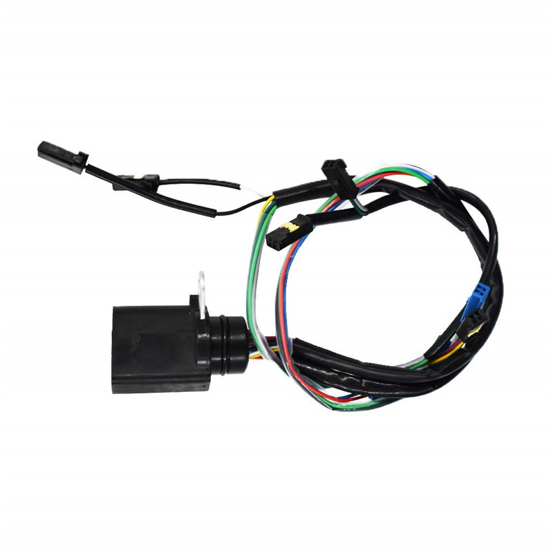 Fit For 14 Pin Transmission Harness Trans Solenoid TF60SN 09G TR60SN N93 N92 O9G