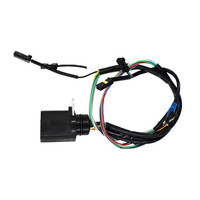Fit For 14 Pin Transmission Harness Trans Solenoid TF60SN 09G TR60SN n93 n92 O9G Automatic Transmission & Parts     -