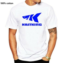 Kastking Telescopic Rod Logo T Shirt S 3Xl Fishing Rods Reels Lines And More
