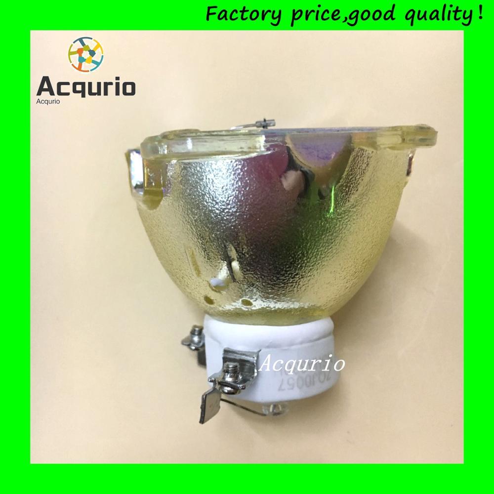 Высококачественная голая лампа для кристи, 003-004451-01-01, 370 вт, с оригинальной горлышкой, для кристи, с, для, кристи, для, с