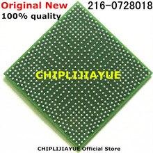 1 10PCS 100% Nuovo 216 0728018 216 0728018 chip IC BGA Chipset